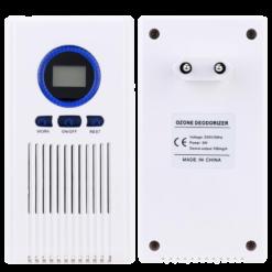 ADE Purificatore Aria Piccoli Ambienti – Generatore d'Ozono